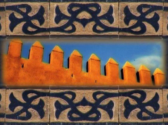 Morocco Fantasia DVD Trailer