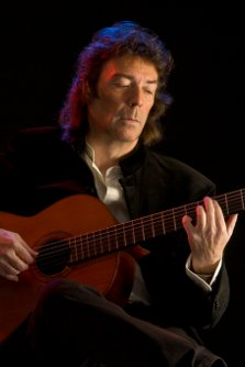 Steve Hackett Acoustic Trio